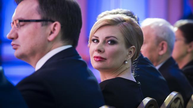 """Prezydent Duda """"Czlowiekiem wolnosci 2015 tygodnika wSieci"""""""