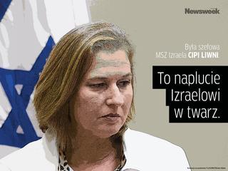 """""""To naplucie Izraelowi w twarz"""". Burza po uchwaleniu ustawy o IPN"""