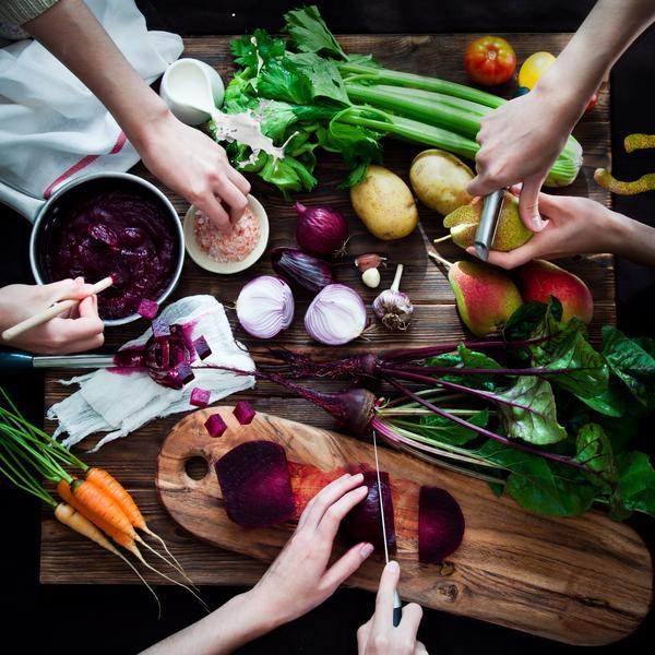 Dieta odchudzanie jedzenie