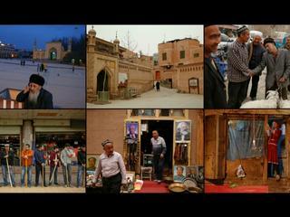 Z wizytą u Ujgurów