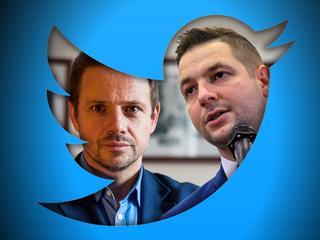 Twitterowe plemiona. Co analiza 284 tys. kont mówi o wyborach w Warszawie?