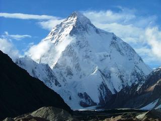 Nagranie z lawiny na K2. Szczęście w nieszczęściu Rafała Froni
