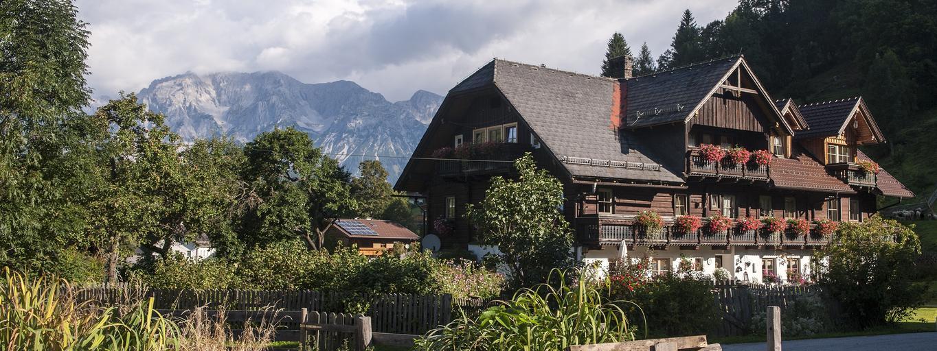 Austria podróże turystyka
