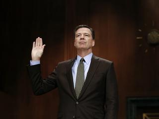 Szef FBI pogrąży Trumpa?