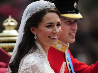 Jak przez lata zmieniała się Kate Middleton?