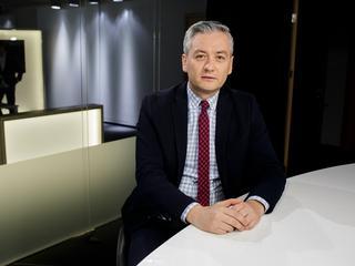 Biedroń wraca do ogólnopolskiej polityki?