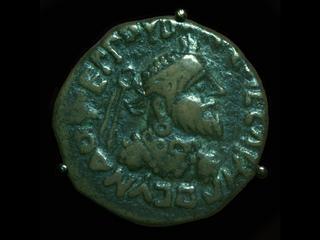 Bożonarodzeniowe monety