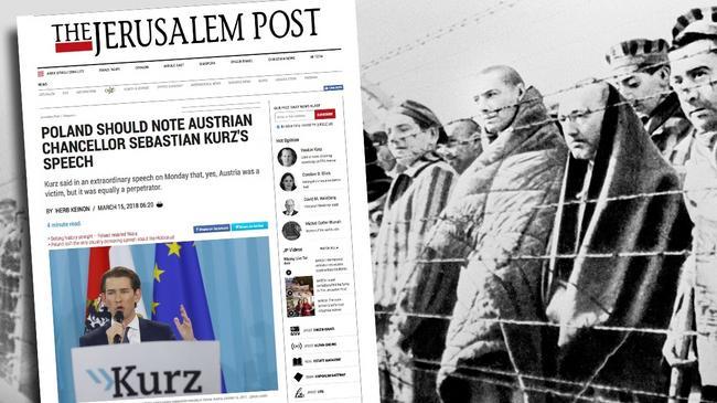 Jerusalem Post i więźniowie Obozu Koncentracyjnego
