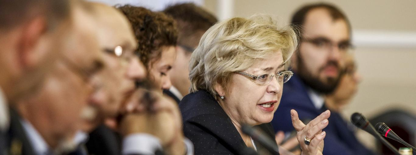 Sąd Najwyższy wymiar sprawiedliwości sądy sądownictwo Małgorzata Gersdorf