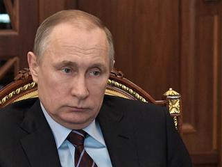 Katastrofa rosyjskich marzeń o przyjaźni z Ameryką