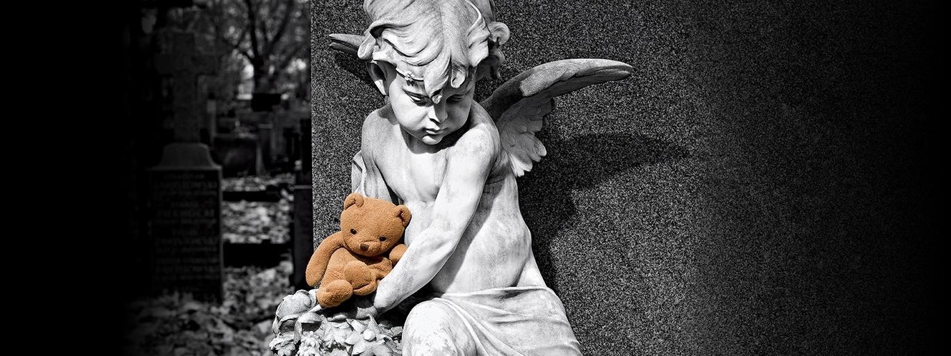 Gdy umiera dziecko