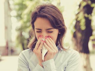 Jeszcze niedawno alergie były rzadkie. Dziś to prawdziwa plaga
