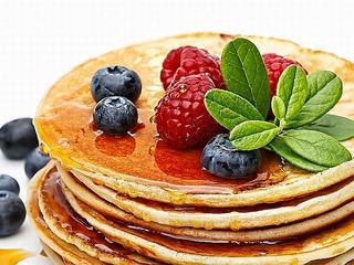 Ameryka w Twojej kuchni – pyszne naleśniki pancakes