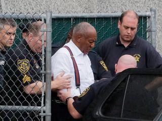 """Bill Cosby to """"agresywny drapieżca seksualny"""""""