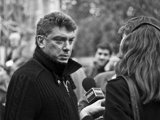 – Rosja się faszyzuje – ostrzegał przed śmiercią Borys Niemcow