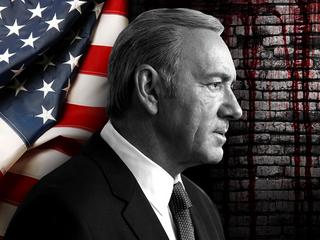 "Premiera nowego ""House of Cards"""