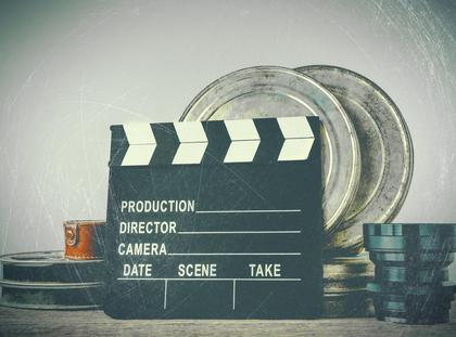 film kino reżyser