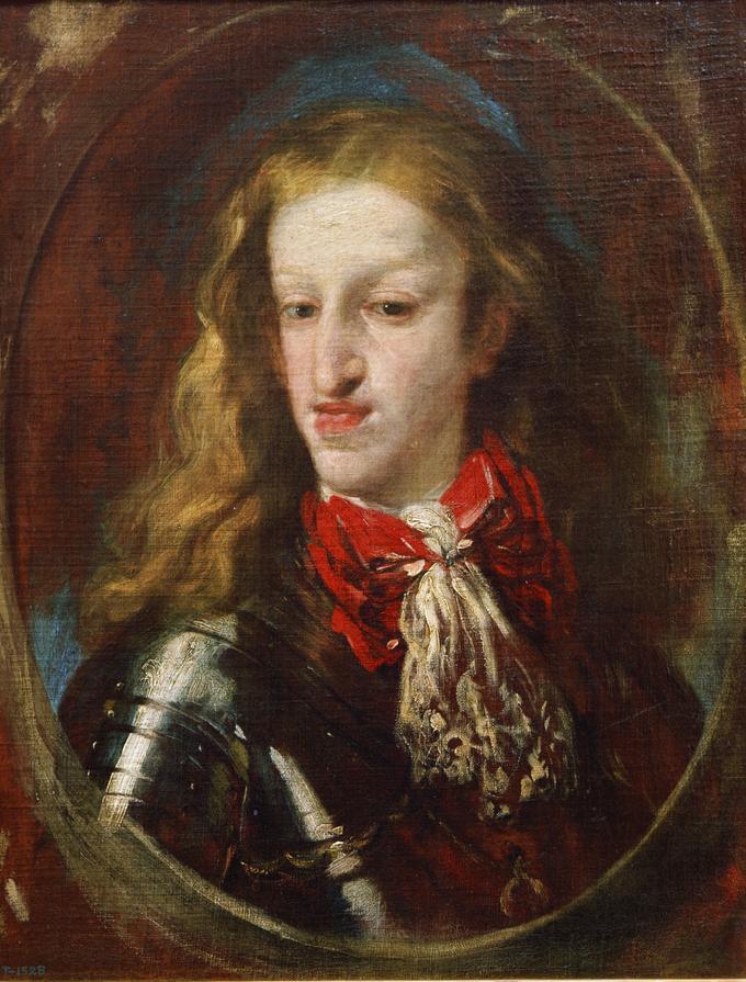 Karol II ostatni Habsburg na tronie Hiszpanii był owocem kazirodczego związku. Hiszpańscy władcy z tej dynastii wielokrotnie pobierali się w najbliższej rodzinie
