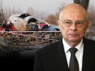 Wina kontrolerów? Borowski: To oskarżanie Rosji o napaść