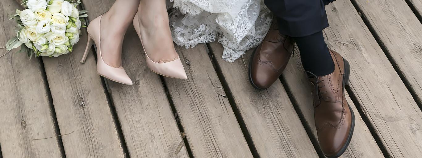 ślub małżeństwo para młoda