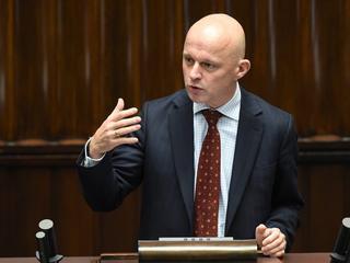 Paweł Szałamacha poległ za swój realizm? Bez niego Kaczyński i Morawiecki odfruną