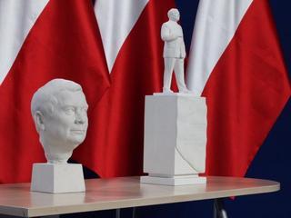 Kiedy powstanie pomnik Lecha Kaczyńskiego? Symboliczna data
