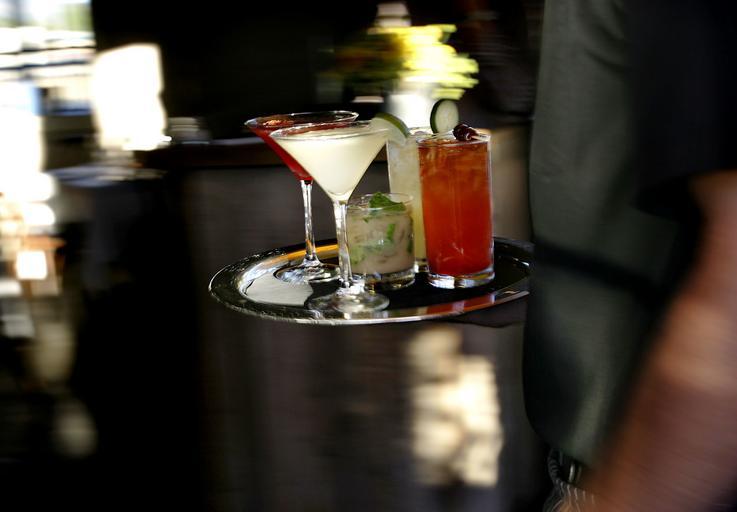 drinki alkohol