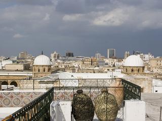 Tunezja – idealna na urlop dla rodzin?