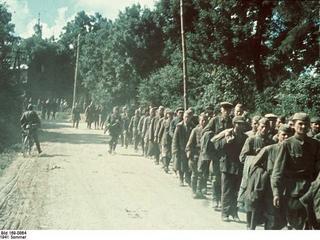 """Operacja """"Barbarossa"""": Stalin poświęcił 22 mln żołnierzy"""
