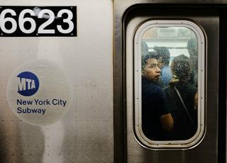 W podziemiach Nowego Jorku