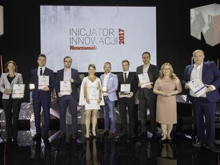 Oto najbardziej innowacyjne firmy w Polsce [WIDEO]