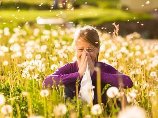 Sprawdź, jak uchronić swoje dziecko przed alergią