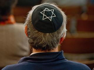 Strach po żydowsku. Czy polscy Żydzi się boją?