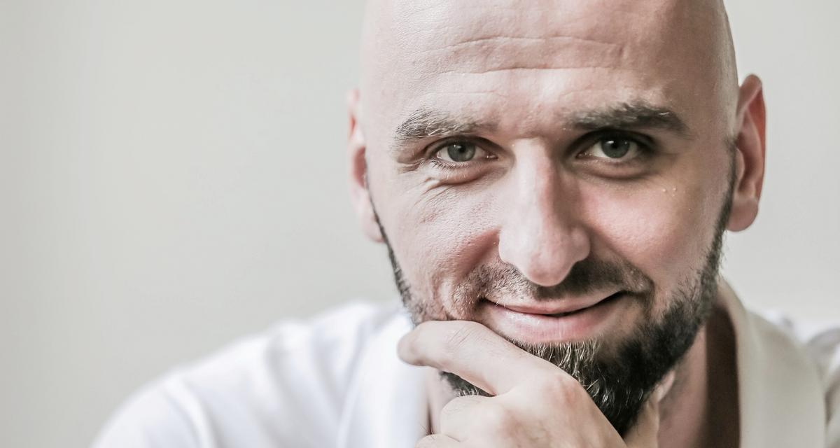 Marcin Gortat: Poczuć się zwycięzcą