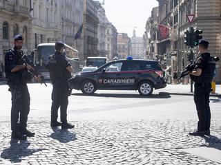 Atak polskiej nożowniczki we Włoszech. Jedna osoba nie żyje