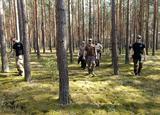 Poczuć las