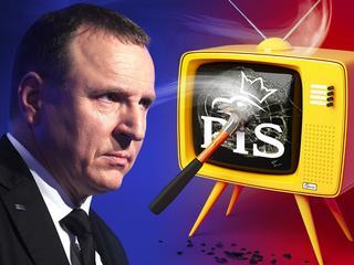 TVP zmienia ramówkę, by pokazać filmy krytykujące wymiar sprawiedliwości