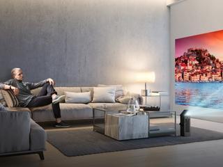 Pozbądź się telewizora z mieszkania