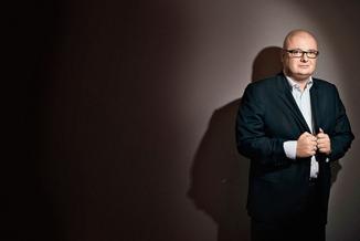 Michał Kamiński o katastrofie smoleńskiej: Sekunda jak wojna