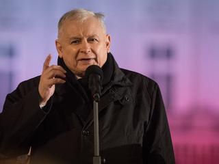 Kaczyński miesięcznicami smoleńskimi leczy swoje poczucie winy