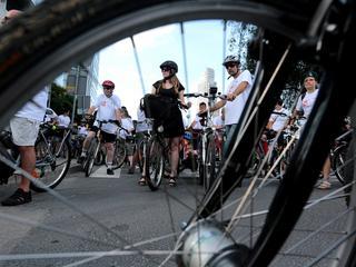 Gadżety rowerowe