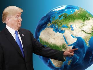 Nawet czytanie sprawia Trumpowi problem. Jaki jest prezydent USA?