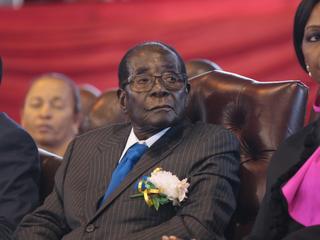 """Dyktator oskarżany o łamanie praw człowieka ambasadorem dobrej woli? """"To śmieszne"""""""