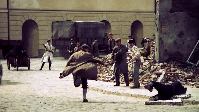 Akcja pod Arsenalem 1-F-1913-17