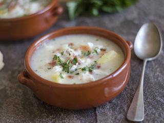 Magda Gessler: Przepis na zupę rybną