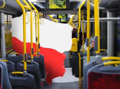 Polska w Autobusie