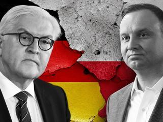 Współpraca Niemiec i Polski? Zgrzytów nie brakuje