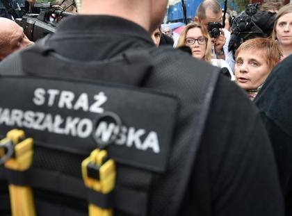 Janina Ochojska Sejm