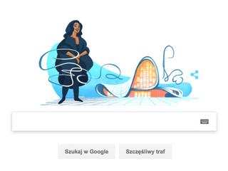 Zaha Hadid na Google Doodle. Czym zasłynęła najsłynniejsza kobieta-architekt?