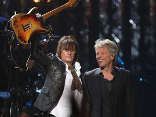 Rockowa fabryka pieniędzy. Ile zarabia Bon Jovi?